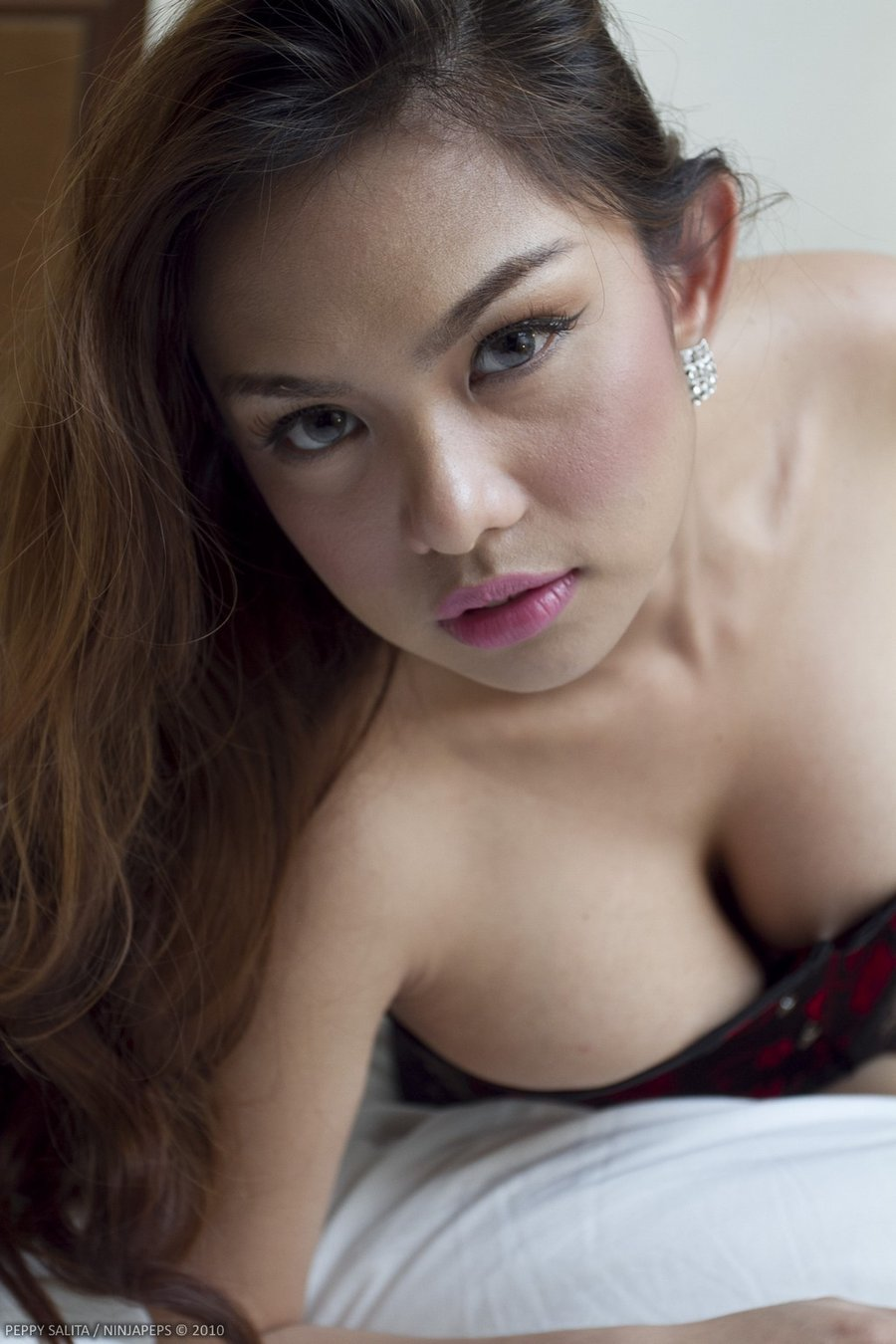 Cerita Sex Hot Penjual Ayam Goreng 2